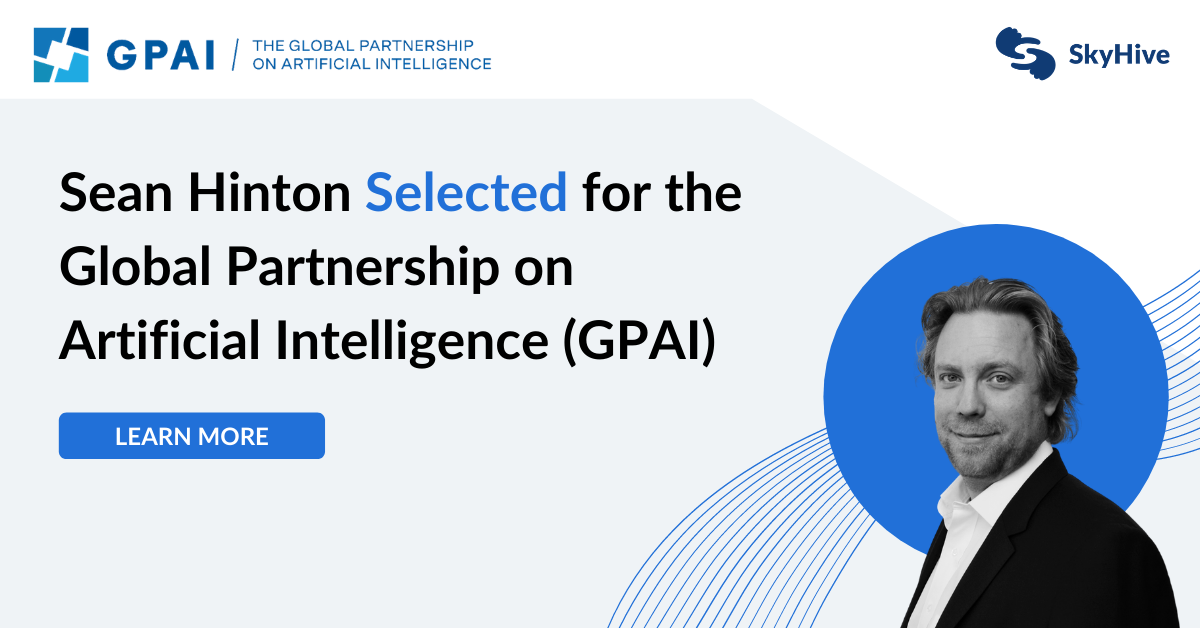An introduction to the Global Partnership on AI's work on the future of work