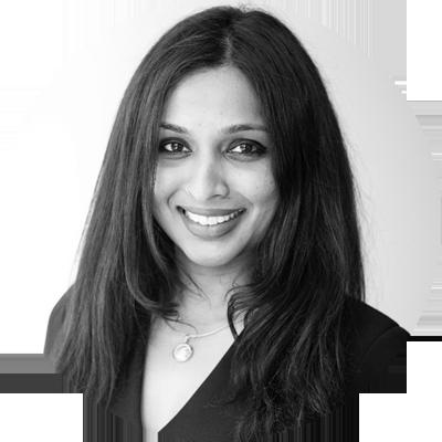 Prathiba Shah - Chief Operating Officer - Skyhive