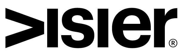 i.s.s of isier logo