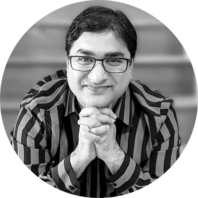 Mohan Reddy - Chief Technology Officer - Skyhive